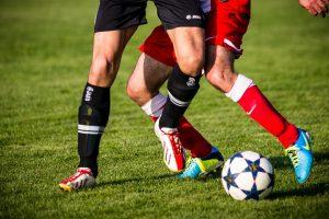 Futbal: FK Slovan Duslo Šaľa - OFK Malženice @ Futbalový štadión Šaľa