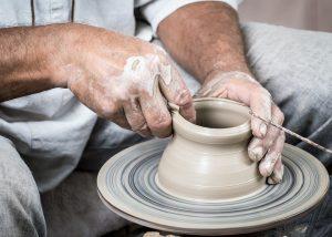 Klub keramiky @ KS Večierka