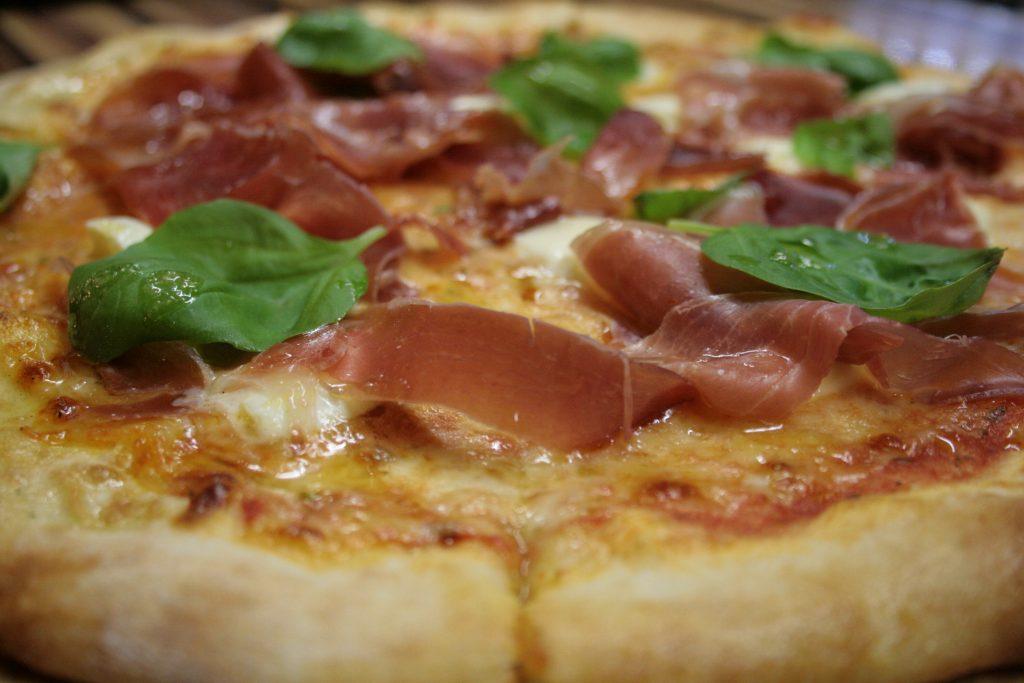 Pizza Pizzeria Italia šaľa