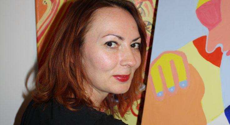 markízačka Zuzana Ferenčáková