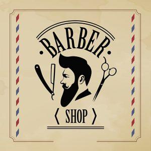 barber shop centrum harmony