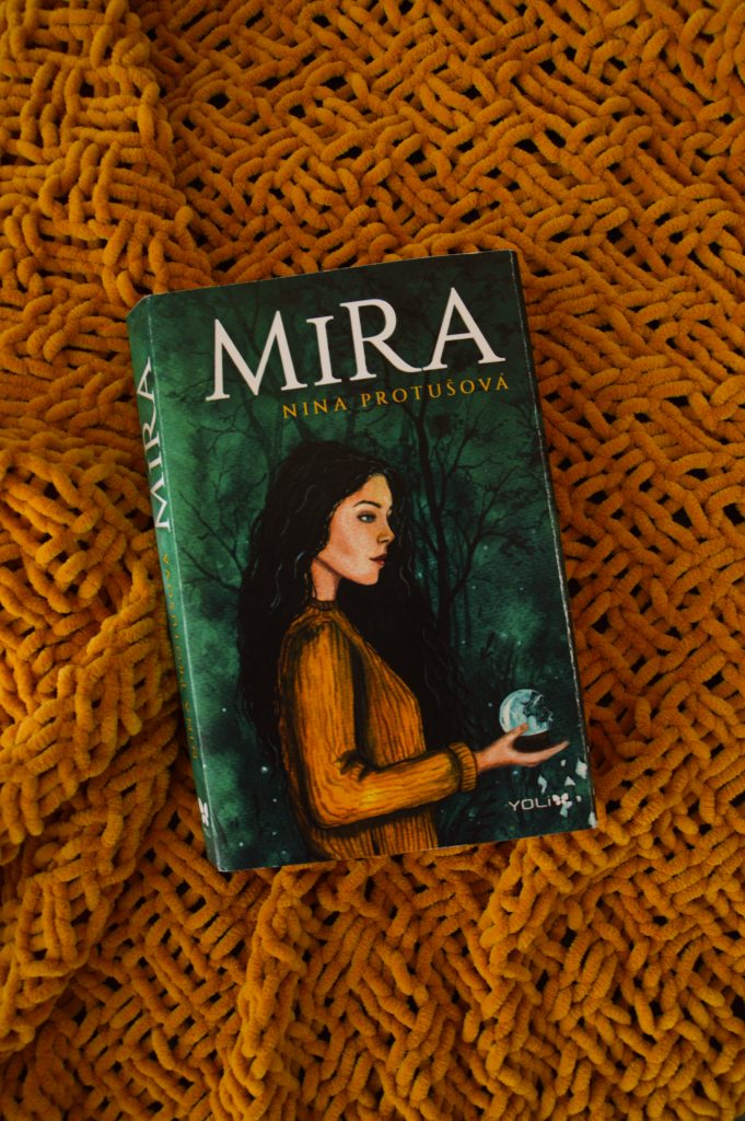 Mira - Nina Protušová