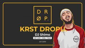 Krst Dropu @ Drop