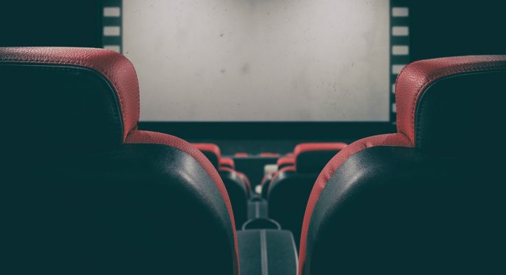 v šali budú premietať európske filmy
