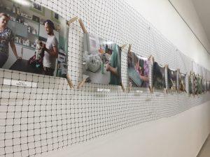 Výstava fotografií Objektív Františka Kollára @ Galéria Focesa