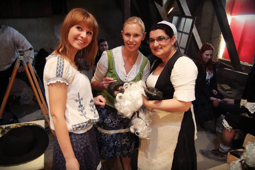 herci slovenská ľudová rozprávka zlato čary a láska