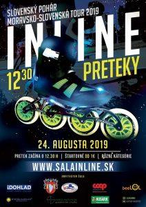 Šaľa inline 2019 @ Inline klub Šaľa