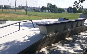 šaliansky skatepark otvoria už v nedelu
