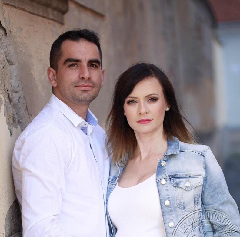 rozhodcovský pár valentovci