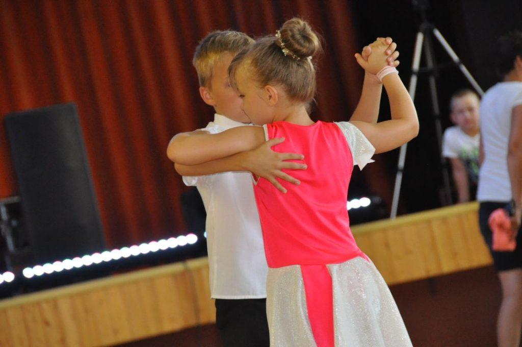 viva tanečné štúdio