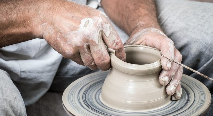 klub keramikárov