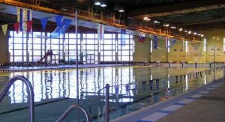 šalianska plaváreň dostala podporu štátu pri rekonštrukcii