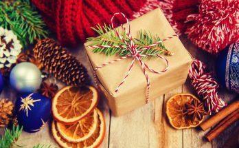 ekologické vianoce
