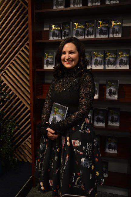 nová kniha jánošík mariana čengel solčanská