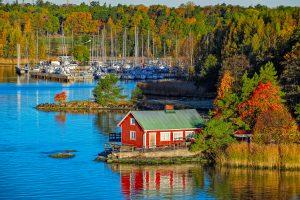 Fínsky model cirkulárnsje ekonomiky