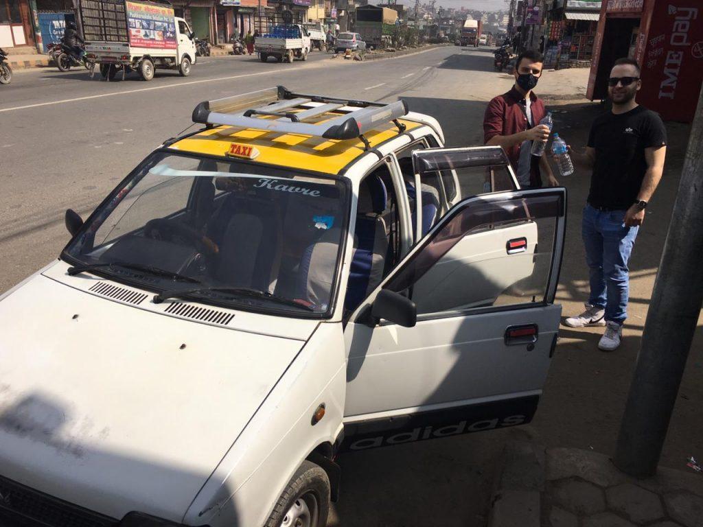 cestovanie po indii