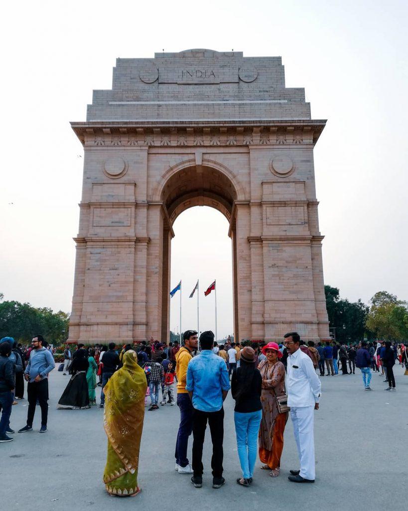 šaľan peter golfberger cestoval po indii