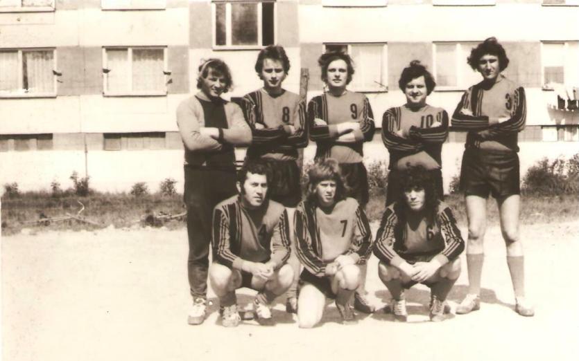 bratia šefčíkovci futbalové legendy