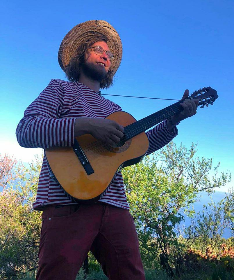 hudobník miloslav kollár