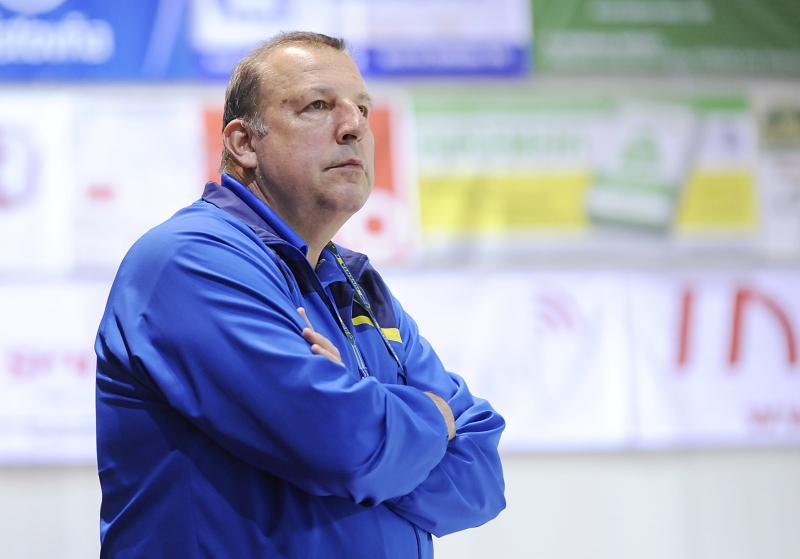 Ján Packa bývalý tréner hádzanárok šaľa