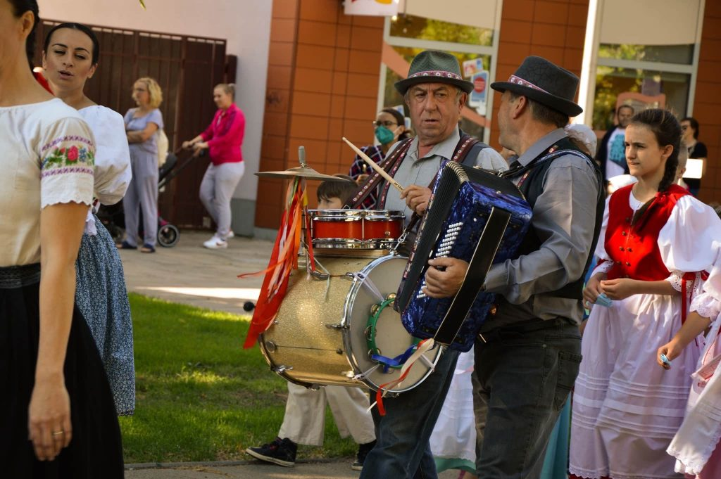 harmonikári-šaľa