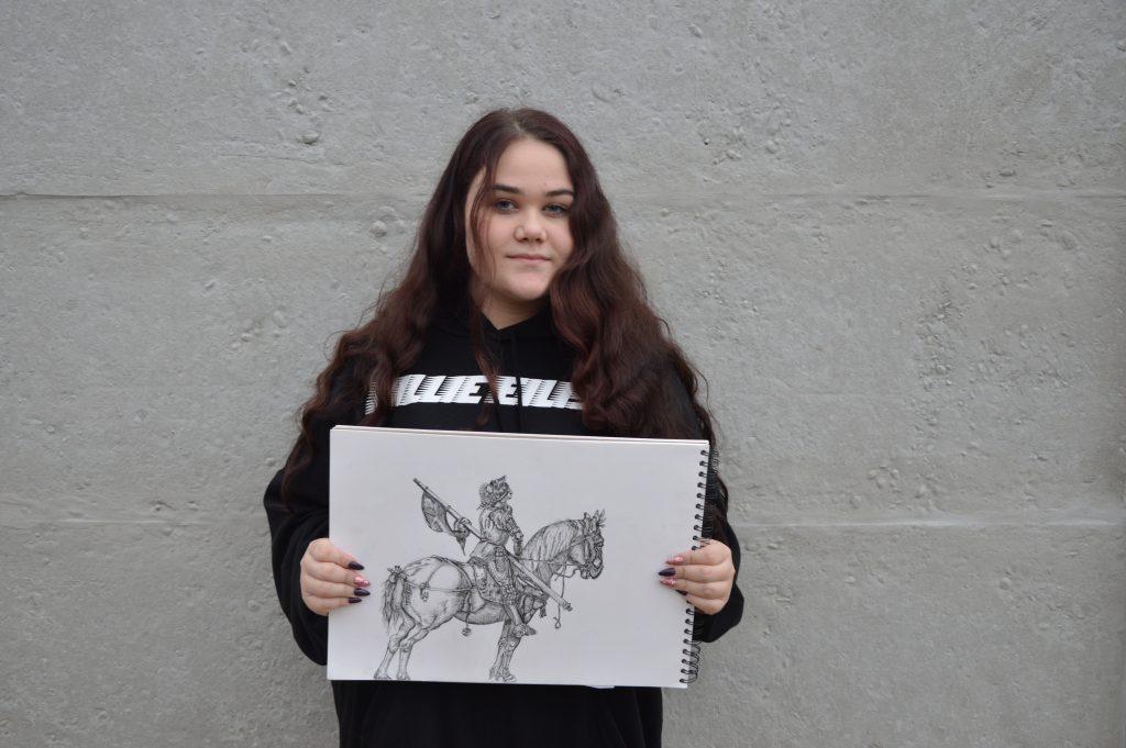 liliana varhulíková