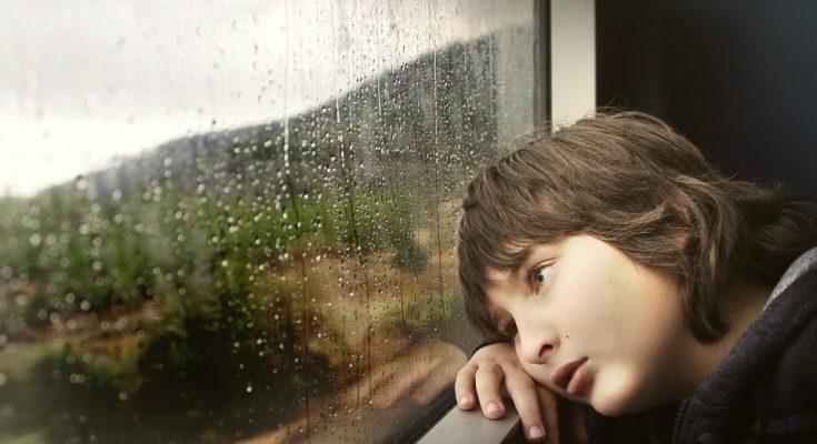nenechajme detský hlas zaniknuť