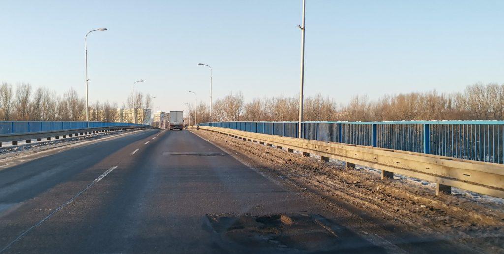 most šaľa