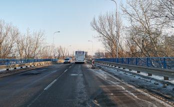 most mesto šaľa oprava