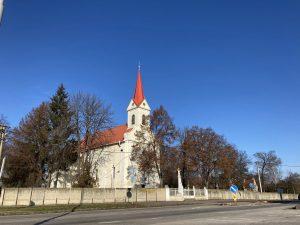 veča kostol