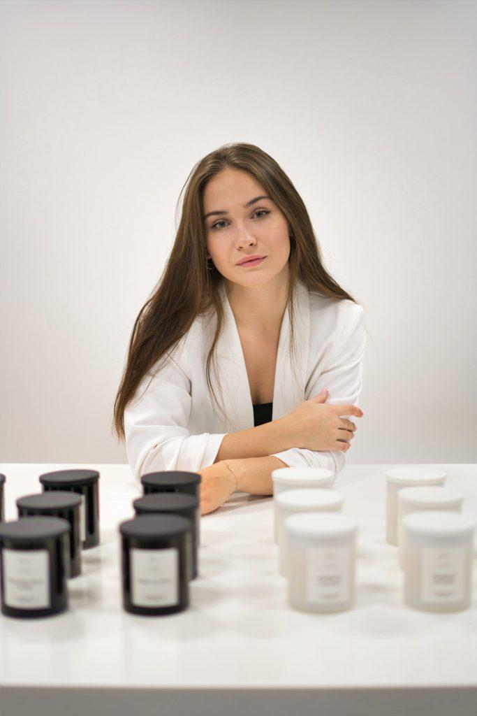Michala Santusová