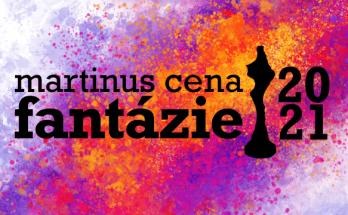 martinus cena fantázie 2021