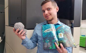 biochemik dominik hrebík v national geographic