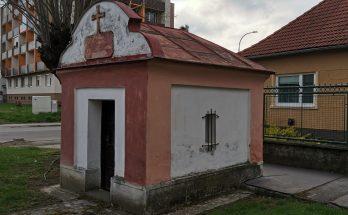 kaplnka sv. rodiny