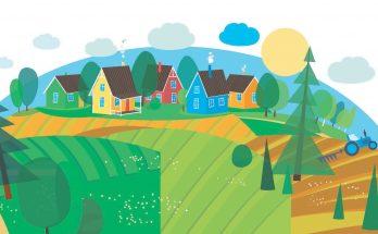 Program podpory lokálnych komunít