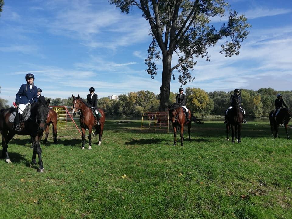 Stredná odborná škola chovu koní a služieb