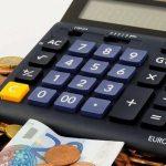 daň za rozvoj Šaľa